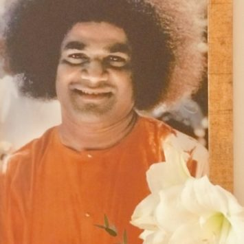 Beloved Master Sri Sathya Sai Baba, NarayaniSpiritPower.com